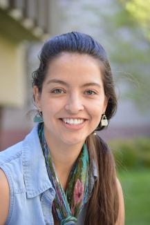 Jenna Gallegos portrait 1