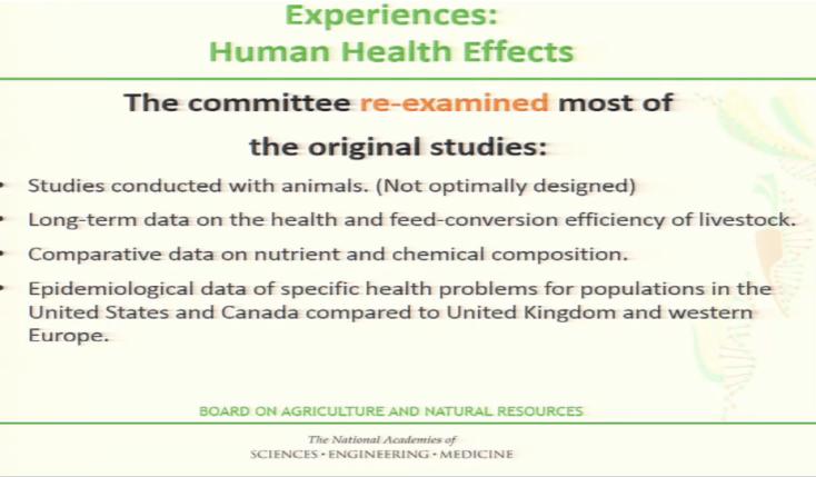 human health 1