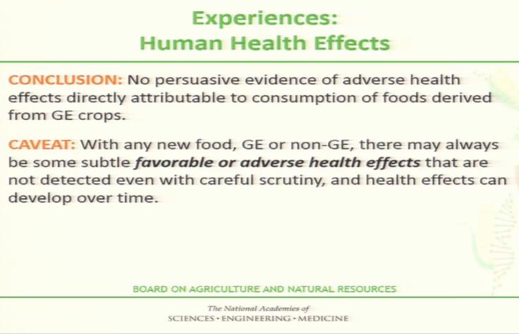 human health 2